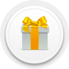 Подарки клиентам